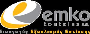 EMKO Κουτελάς Α.Ε.
