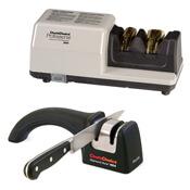Επαγγελματικά ακονιστήρια χειροκίνητα και ηλεκτρικά