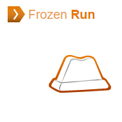 Παγομηχανές για παγάκι αναψυκτικών (flat ice)