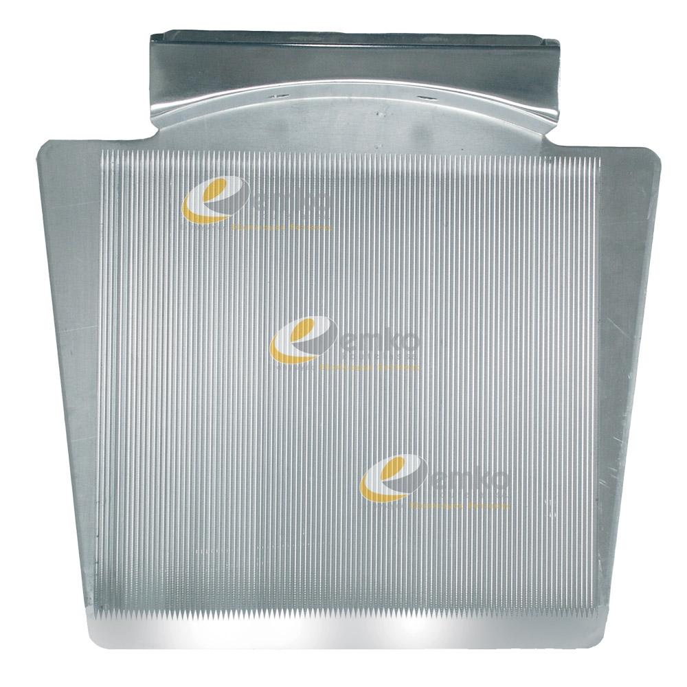 Παλέτα αλουμινίου Νο5