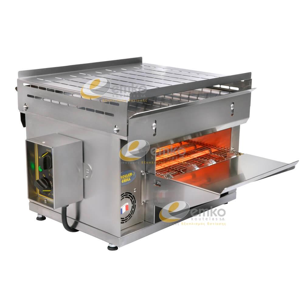 Φρυγανιέρα Roller Grill CT3000B