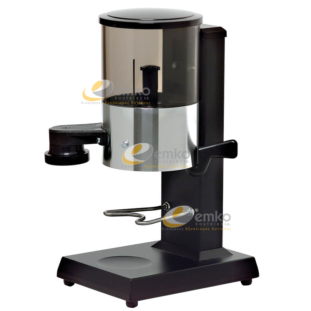 Δοχείο αλεσμένου καφέ με δοσομετρητή A3