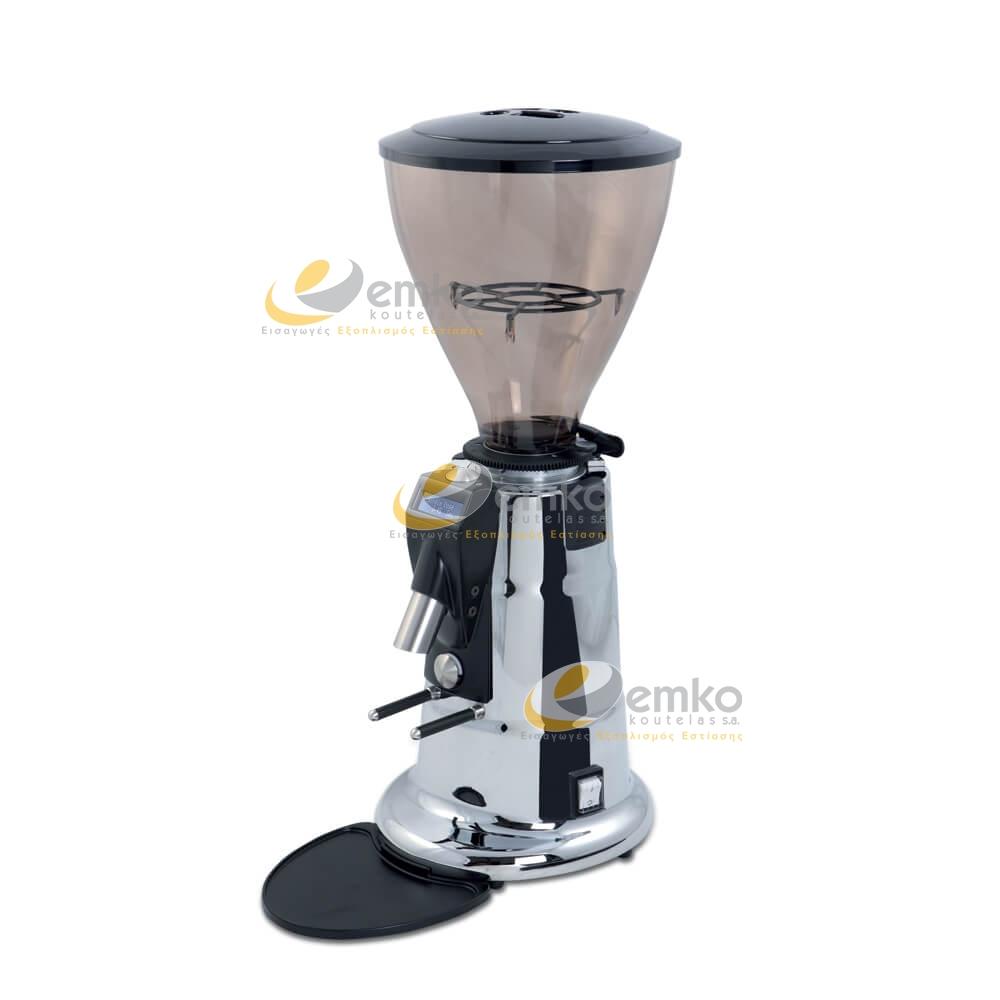 Μύλος καφέ αυτόματος ψηφιακός MXD