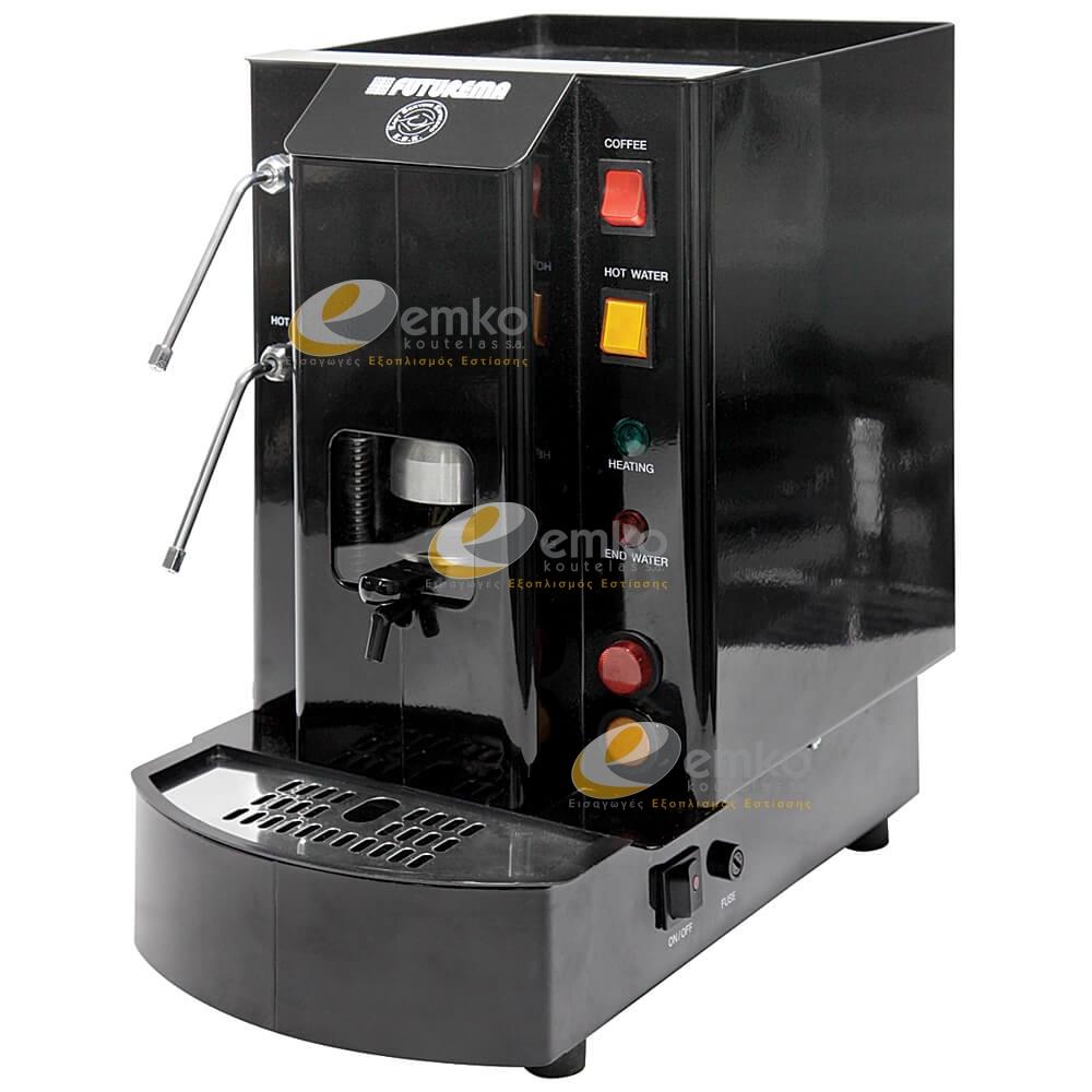 Μηχανή espresso Easy Pods