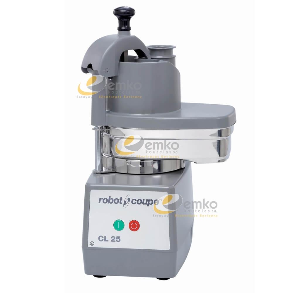 Πολυκοπτικό μηχάνημα CL25 C