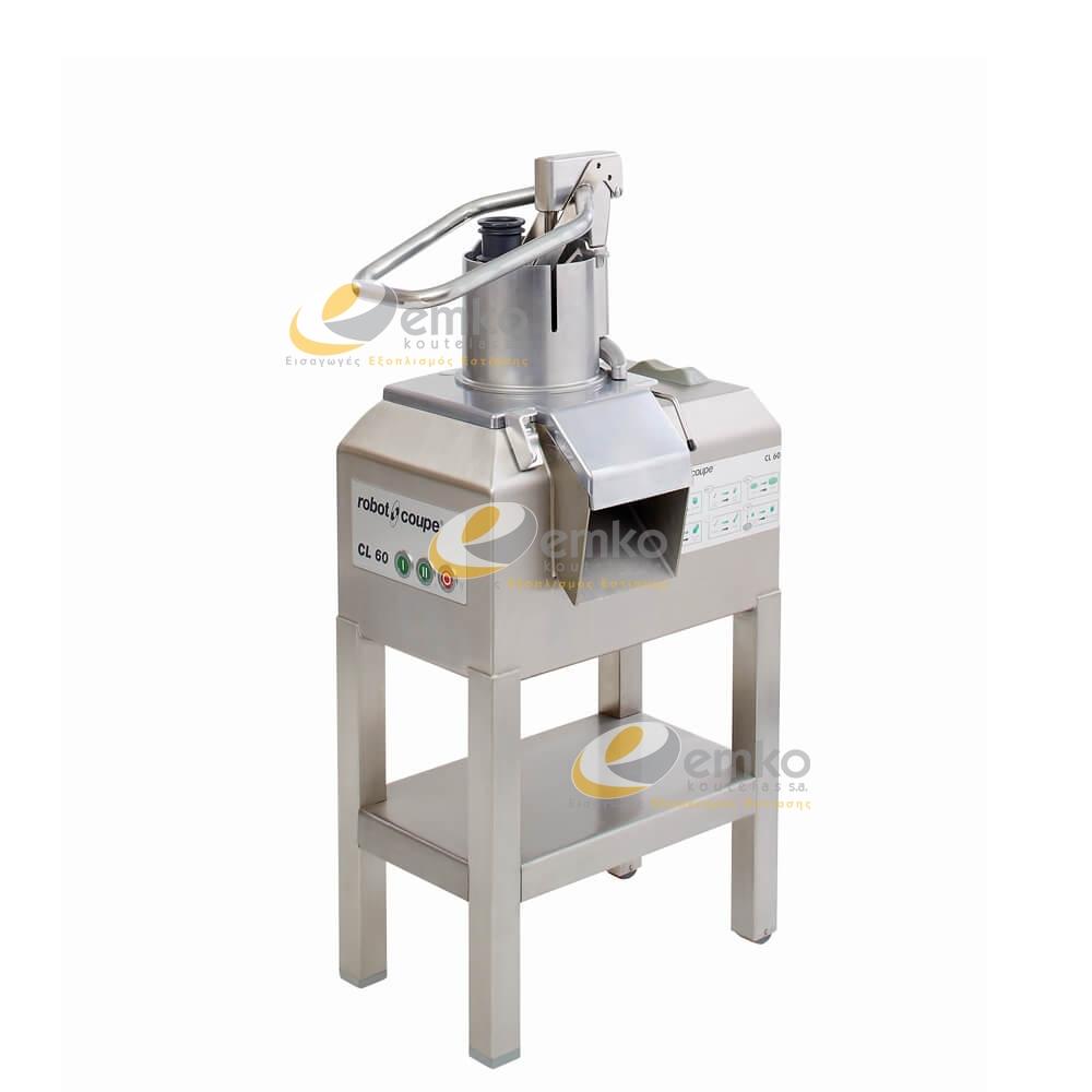 Πολυκοπτικό μηχάνημα CL60 LEV