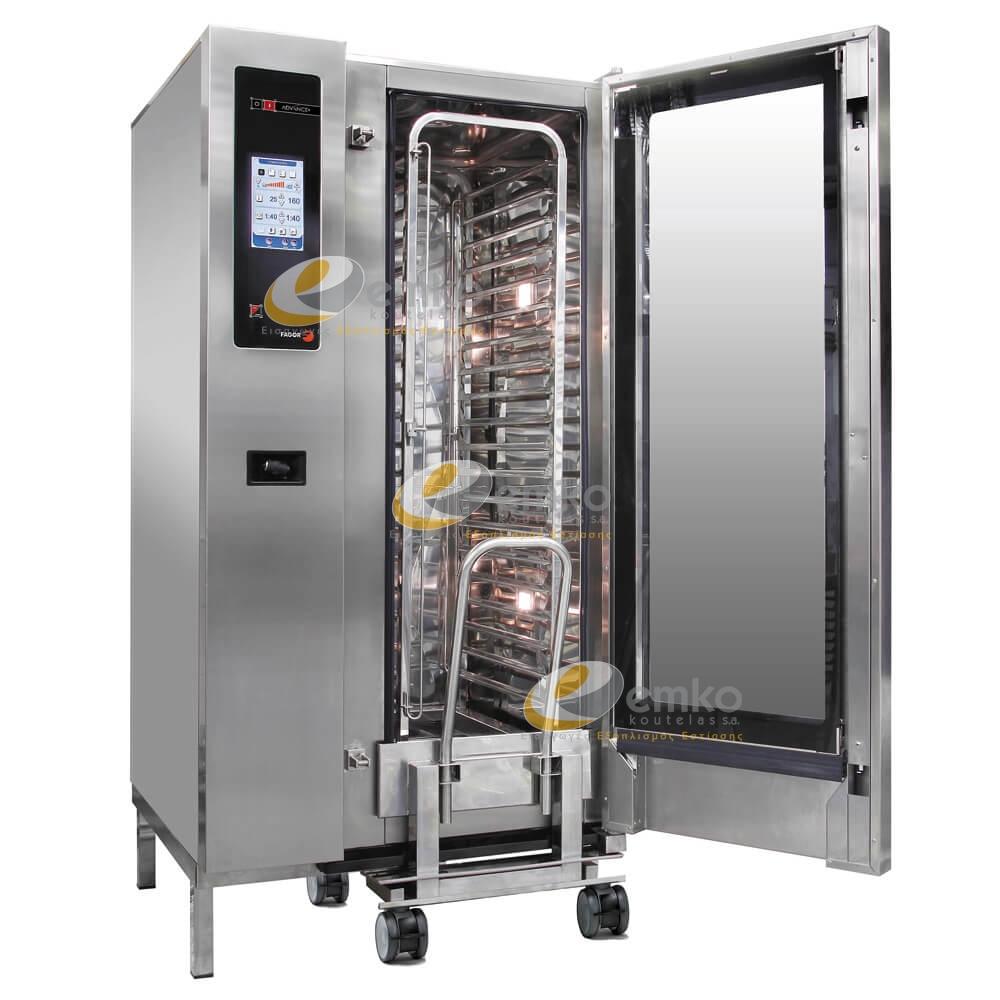 Φούρνος Advance Plus 201 ηλεκτρικός