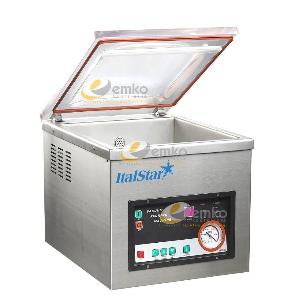 Συσκευή vacuum Italvac 300