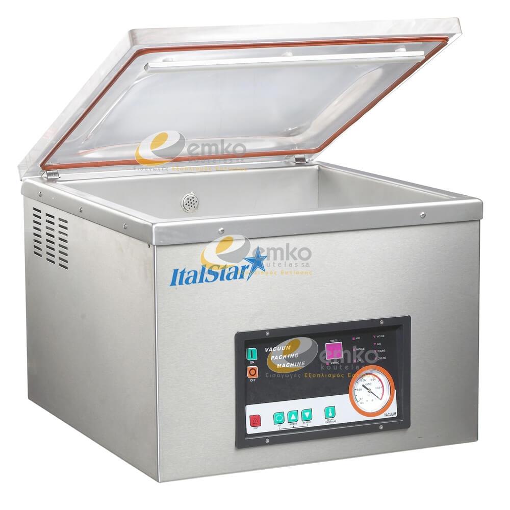 Συσκευή vacuum Italvac 450