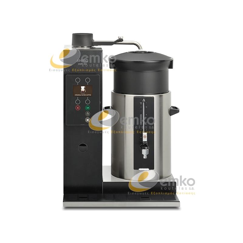 Μηχανή καφέ Combi Line CB 1x10 R