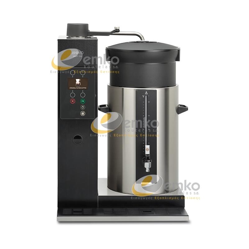 Μηχανή καφέ Combi Line CB 1x20 R