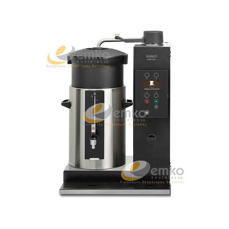 Μηχανή καφέ Combi Line CB 1x10 L