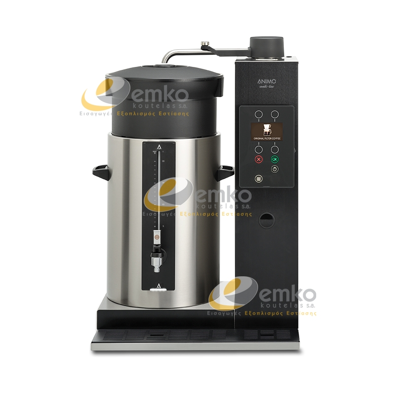Μηχανή καφέ Combi Line CB 1x20 L